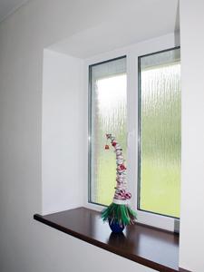 заело пластиковое окно