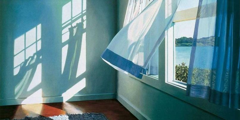 Что делать если дует из окна?